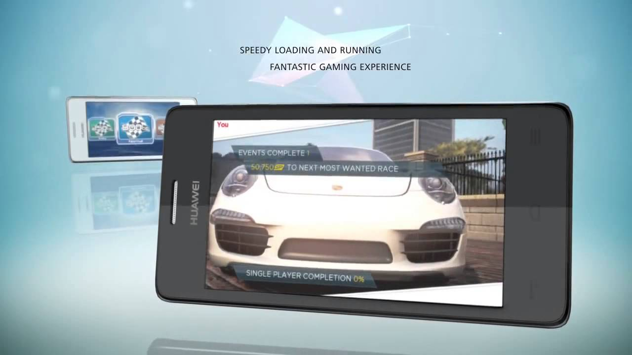 Huawei Ascend Y320 Smartphone Review Huawei Ascend Y320 Smartphone