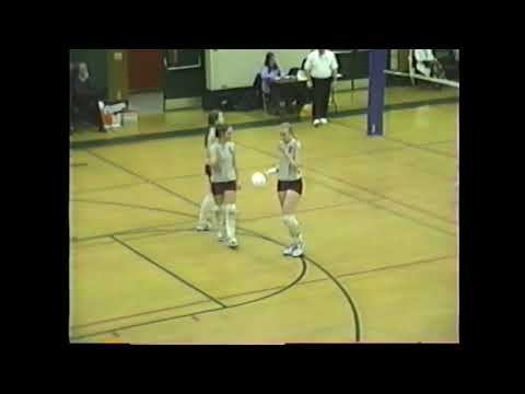 NAC - NCCS Volleyball 1-17-03