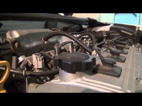 Неровная работа двигателя 5A-FE на Toyota Carina 2000 года