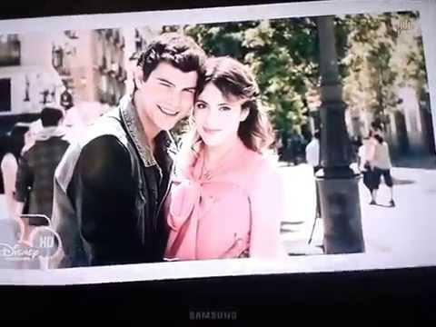 Madrid ♥-Violetta-In italiano #3
