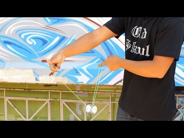 What are Competition Classes? | Yo-Yo Tricks