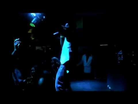 WOSSIE - OPENING FOR GYPTIAN {MAR.2013}