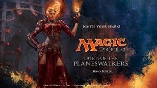 DESCARGAR E INSTALAR Magic 2014 Duels Of The Planeswalkers