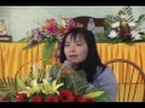 Buổi Tọa Đàm Về Tâm Linh - Nhà Ngoại Cảm Hoàng Thị Phương