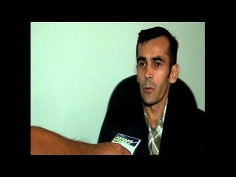 Tarrafas -CE: Presidente da Camara Municipal concede entrevista ao nosso portal de nóticias.