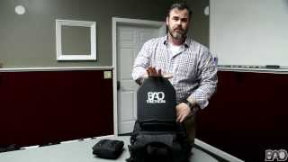 5.11 Tactical Rush 12 And Rush 24 Backpack Review