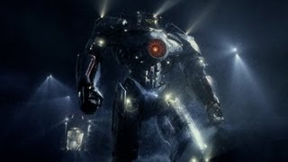 Pacific Rim Official Trailer 1 [HD]