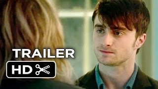 What If Official Trailer #1 (2014) Daniel Radcliffe