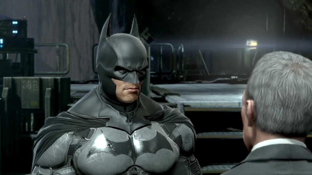 Batman: Arkham Origins - Official 17-Minute Walkthrough