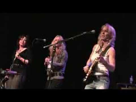 Laurie Morvan Band - Breathe Deep