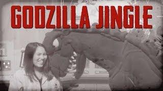 Always Be Prepared - Godzilla Music Video (2014) Monster Video HD