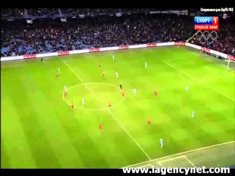 Manchester City 5 - 0 Blackburn Rovers Highlights - iAgencyNet.com