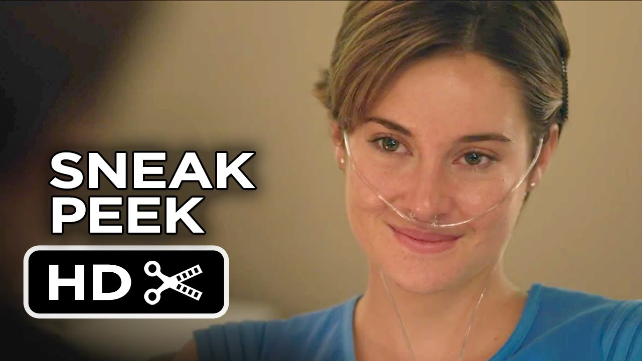 The Fault In Our Stars Official Sneak Peek (2014 ...