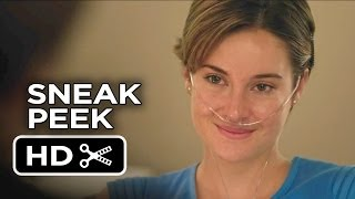 The Fault In Our Stars Official Sneak Peek (2014