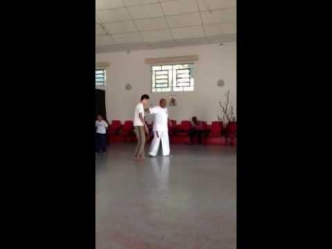 Grupo De Capoeira Folclore Brasileiro - Carapicuiba