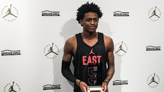 "De'Aaron Fox Mix - ""Everyday We Lit"""