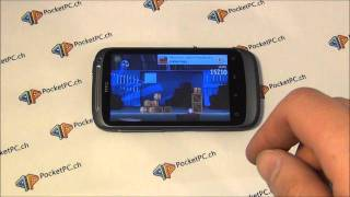 HTC Desire S inceleme ve test
