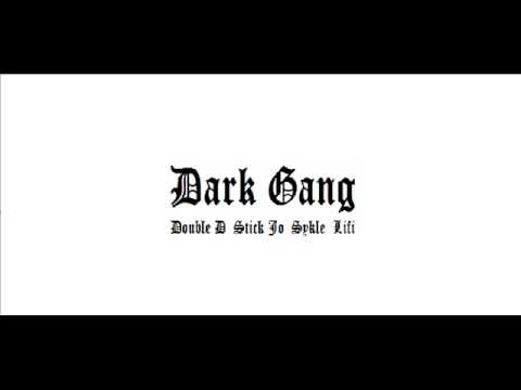 stick jo 1er molard  dark gang  rap de lyon