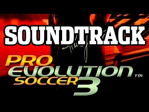 Pro Evolution Soccer 3 Soundtrack   Replay