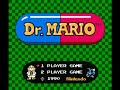 Dr. Mario (NES) Music - Versus Victory