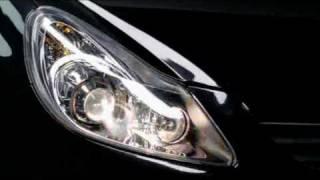 Opel Corsa - Pop Art - reklama PL