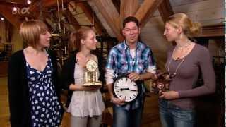 Folge 26: Uhrzeiten & Zeitangaben | Uhrenmuseum