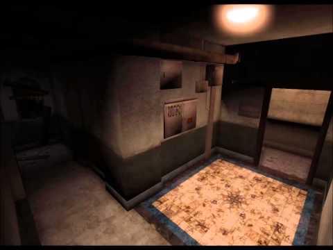 Resident Evil 2 Remake  WIP 2 UDK