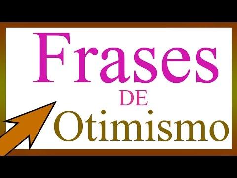 Frases e Reflexões de Otimismo