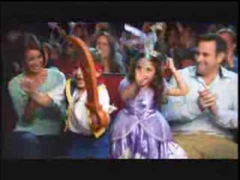Disney Junior Live on Tour! Pirate & Princess Adventure, January 24 2014