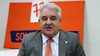Augusto Coutinho – Deputado federal pelo Solidariedade-PE
