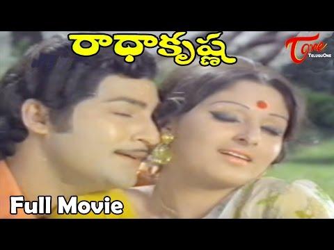 Radha Krishna - Full Length Telugu Movie - Sobhan Babu - Jaya Prada