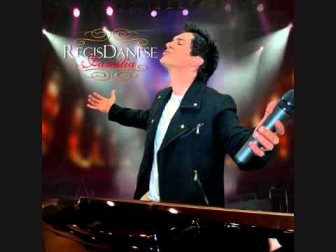 A MINHA FAMÍLIA NOVO CD DE REGIS DANESE FAMILIA . MUSICA NOVA DE REGIS DANESE FAMILIA