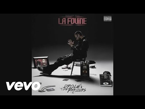 télécharger La Fouine – Donne-moi