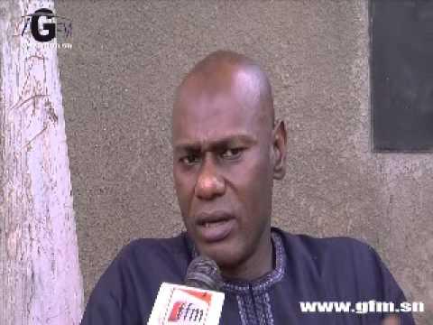 Youssou Touré sur le retour de Me Abdoulaye Wade