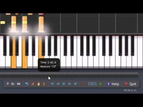 descargar piano virtual para pc
