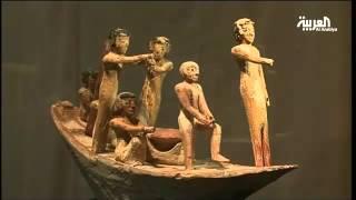تعرف على الآثار المصرية المسروقة |