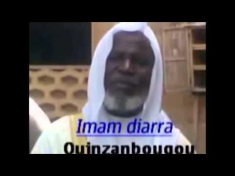 Imam Mahamadou Diarra 99 noms4 m4a