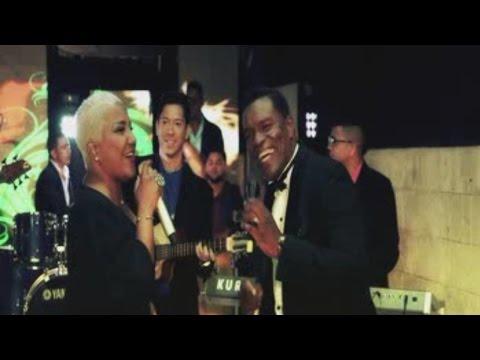 Aquella noche (ft. Haila) - Hector Daniel y la Constelacion