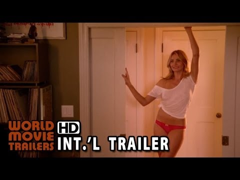 Sex Tape Official International Trailer (2014) HD