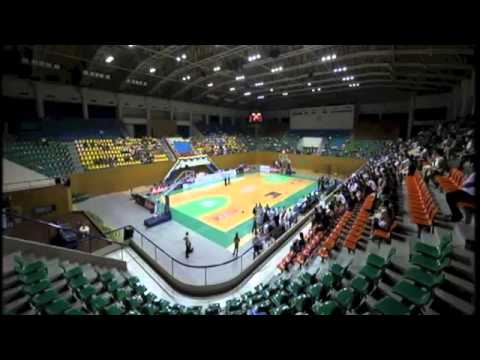 2014 AirAsia ABL Game 1: Hi-Tech Bangkok City vs Westports Malaysia Dragons