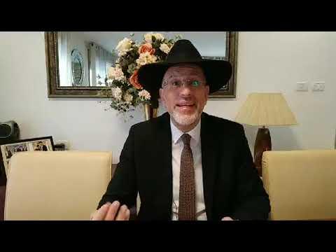 30 Avraham veille au bonheur d Hashem  pour l élévation de l âme de Yankel ben Avroum zal