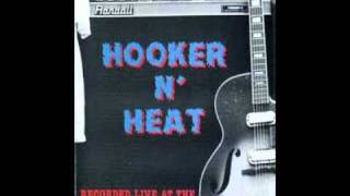 John Lee Hooker & Canned Heat - Nobody Else But You (Live At The Fox Venice Theatre 1981) view on youtube.com tube online.