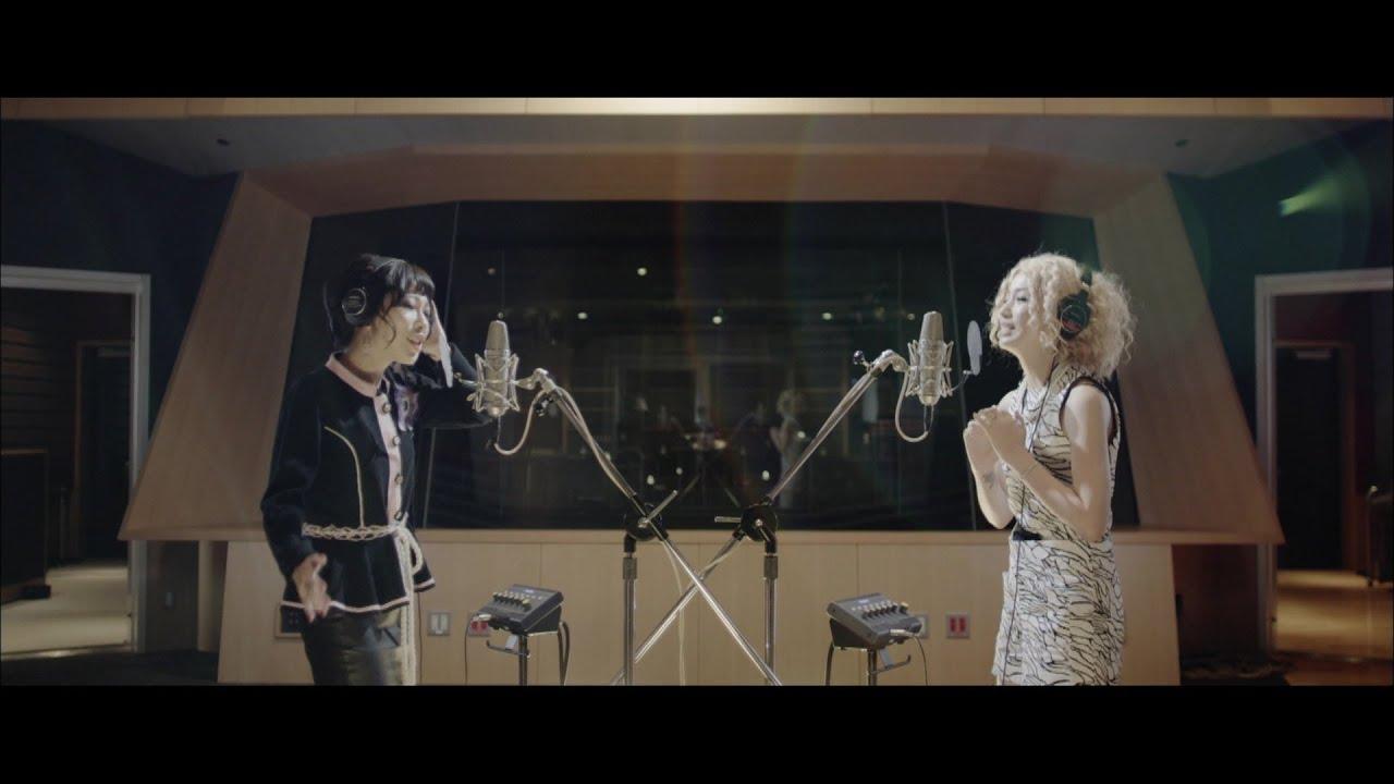 中島美嘉×加藤ミリヤ 『Gift ミュージックビデオショートバージョン』