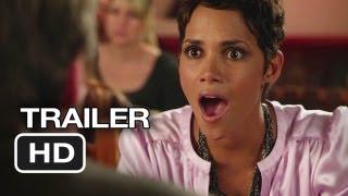 Movie 43 - Official Green Band Trailer #1 (2013) - Emma Stone, Halle Berry, Hugh Jackman Movie HD