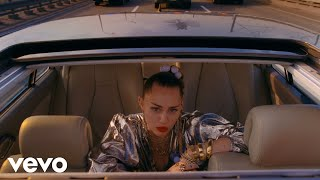 Mark Ronson - Nothing Breaks Like a Heart (Official Video) ft. Miley Cyrus