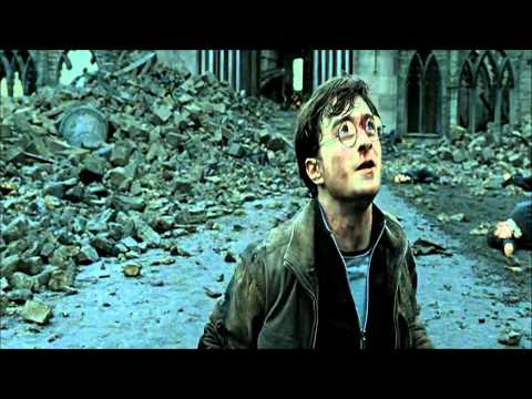 Harry Potter vs Voldemort [Final Battle] [HD]