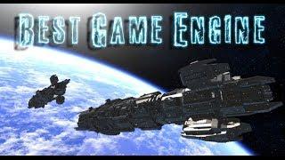 I-Novae Studios Best Game Engine, I-NovaeEngine