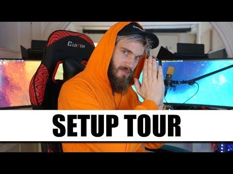 MY SETUP TOUR 2018 v2