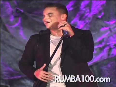 "RUMBA FEST 2012 ""SILVESTRE DANGOND"" RUMBA 100.3"