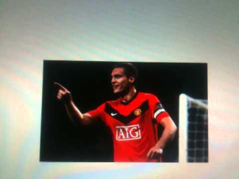 Điểm danh cầu thủ manchester united